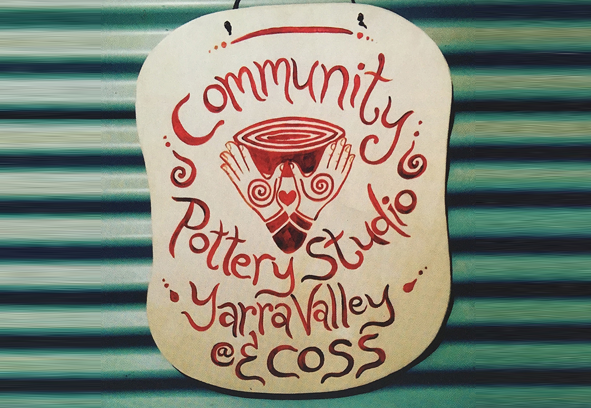 Community Pottery Studio