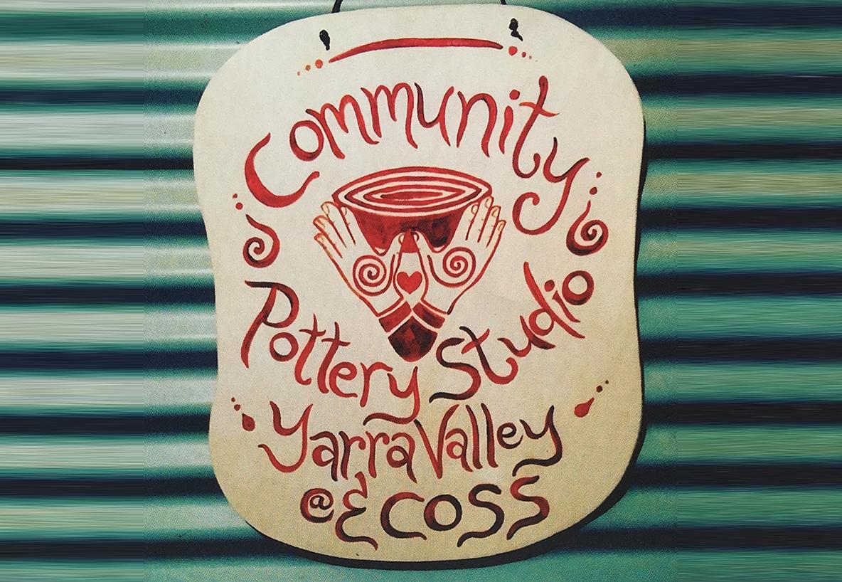 Community Pottery Studio